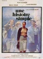 A Simple Story se film streaming