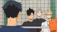 Haikyu!! saison 2 episode 9