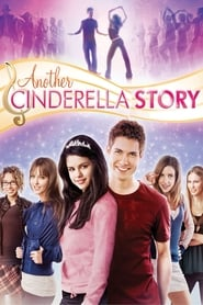 Another Cinderella Story movie poster