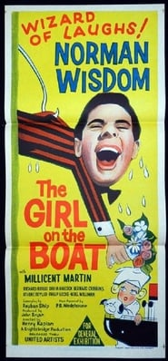The Girl on the Boat (1962)
