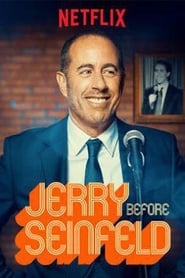Ver Jerry Before Seinfeld (2017) Online Gratis