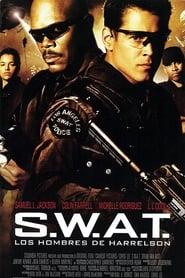 Colin Farrell Poster S.W.A.T.: Los hombres de Harrelson
