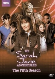 Streaming The Sarah Jane Adventures poster