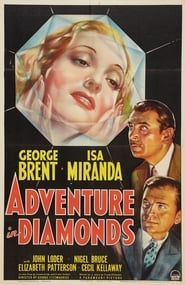 Plakat Adventure in Diamonds