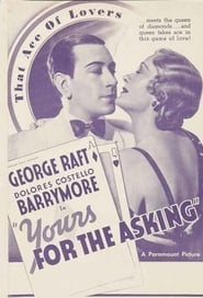 Yours for the Asking film streaming