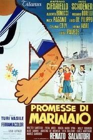A Sailor's Promises