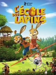 L'Ecole des lapins en streaming