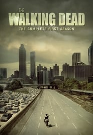 The Walking Dead: 1ª Temporada (2010) BDRip BluRay 720p Download Torrent Dublado