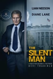 The Silent Man [HD] (2018)