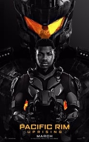 Pacific Rim Uprising (2018)