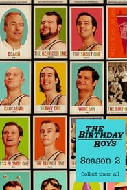 Streaming The Birthday Boys poster