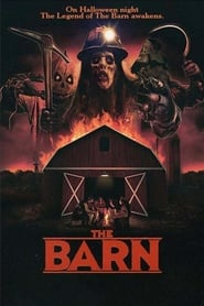The Barn (2016) Full Movie