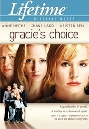 Gracie's Choice Poster