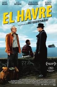 El Havre Poster
