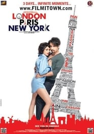 London, Paris, New York Ver Descargar Películas en Streaming Gratis en Español