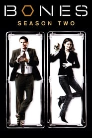 Bones - Season 9 Episode 17 : The Repo Man in the Septic Tank Season 2