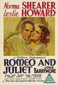 Romeo and Juliet affisch
