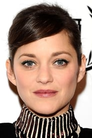 How old was Marion Cotillard in Public Enemies