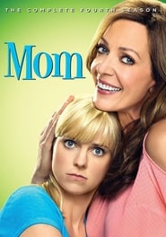 Mom saison 4 streaming vf