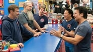 Comic Book Men saison 5 episode 8