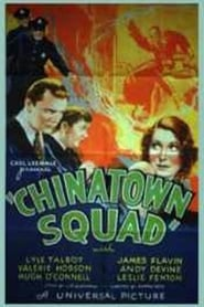 Chinatown Squad se film streaming