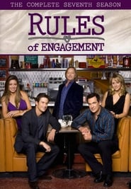 Streaming Rules of Engagement poster