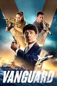 Watch Vanguard Online Movie
