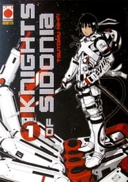 Knights of Sidonia streaming vf poster