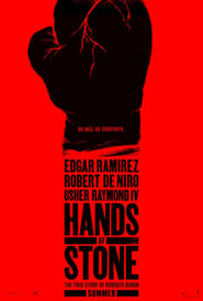 Hands of Stone en Streaming Gratuit Complet Francais