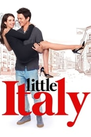 Little Italy (2018) 720p WEB-DL 700MB Ganool