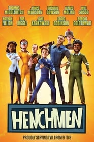 Henchmen 2018 720p HEVC WEB-DL x265 350MB