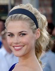 Rachael Taylor Profile Image