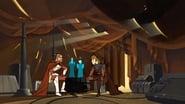 Star Wars: Clone Wars Season 3 Episode 2 : Chapter XXII