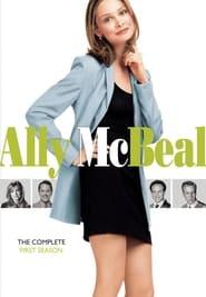 Ally McBeal staffel 1 stream