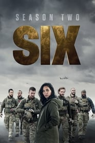 SIX streaming vf poster