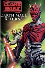 Star Wars: The Clone Wars - Darth Maul Returns