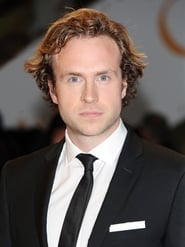 How old was Rafe Spall in Prometheus