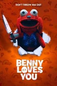 Poster Benny Loves You 2019