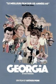 Georgia (1981) Netflix HD 1080p