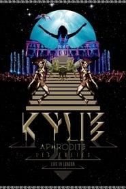 Kylie Minogue: Aphrodite Les Folies Live in London