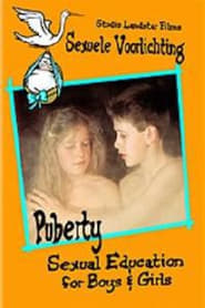 Puberty: Sexual Education For Boys And Girls