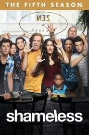 Shameless - Season 1 Episode 1 : Pilot Season 5