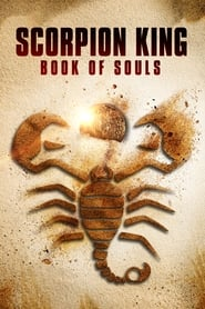 The Scorpion King: Book of Souls (2018) 720p WEB-DL 800MB Ganool