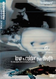 Imagen Love Is Colder Than Death