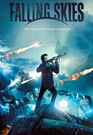 Falling Skies Saison 4 en streaming