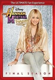 Streaming Hannah Montana poster