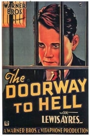 The Doorway to Hell Film Kijken Gratis online