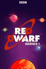 Red Dwarf - Series VIII Season 1