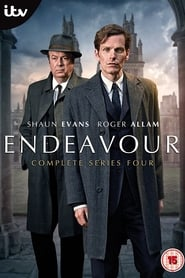 Endeavour streaming vf poster