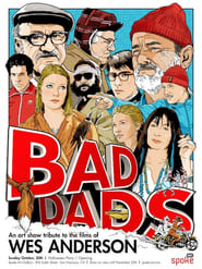 Bad Dads Cover